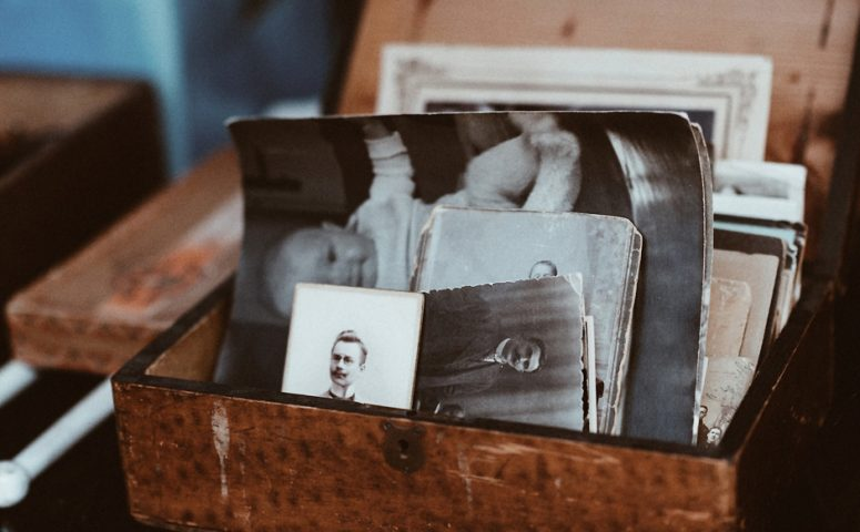 Memory box of photos - Free for commercial use No attribution required - Credit Pixabay